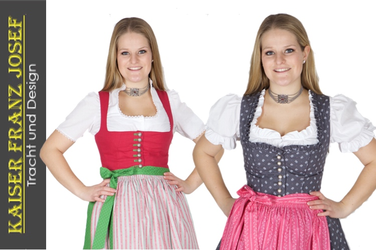 Sportalm Dirndl Trachten Tracht