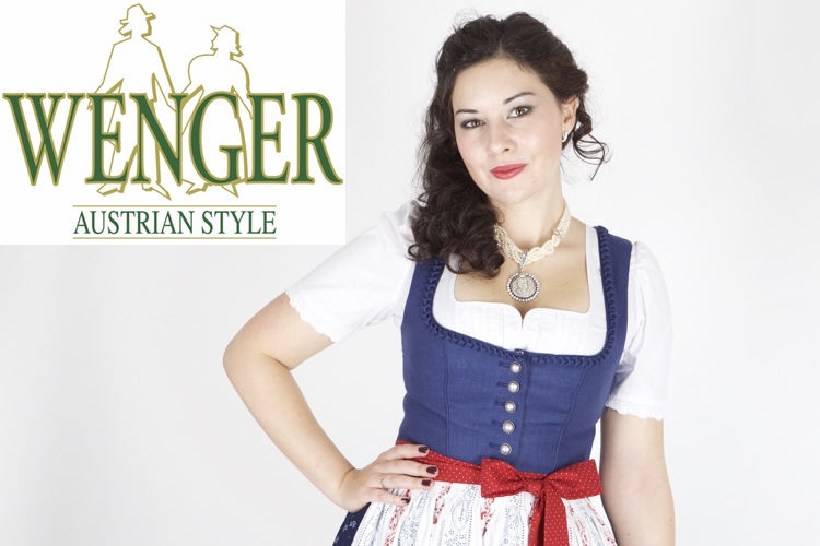 Country-Line Tramontana Dirndl Trachten