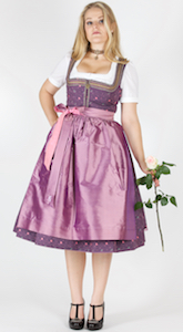 Sportalm Dirndl