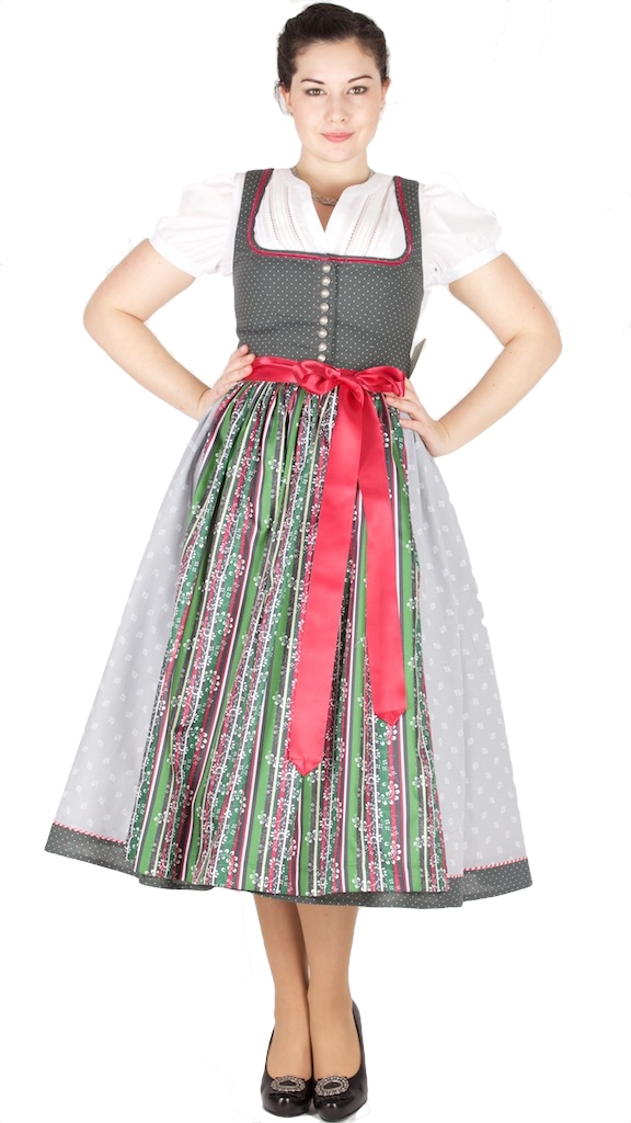 Hofer Dirndl Moosdorf